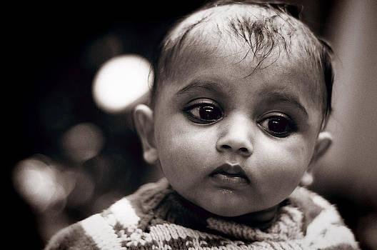 Innocence by Money Sharma