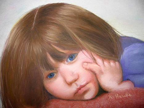 Innocence by Reta Haube