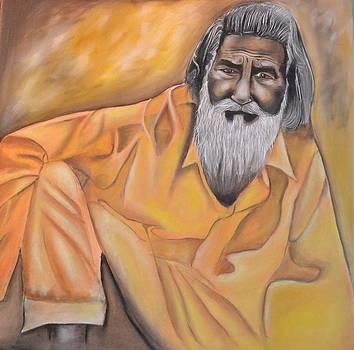 Inquisitive by Ankita  Garg
