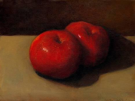Inseparable by Susan Greer