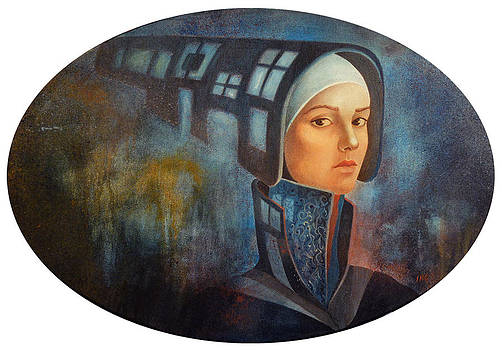 Inside by Ioana Harjoghe Ciubucciu