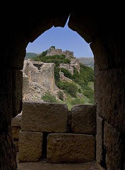 Thomas Schreiter - Inside Nimrod Fortress