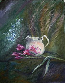 Inside or Outside by Mary Beglau Wykes