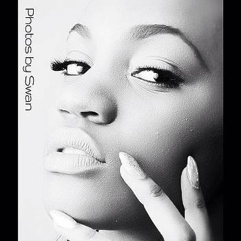 #insideoutbeautystudio #beauty #model by Plus Size