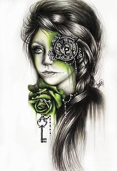 Insomnia by Sheena Pike
