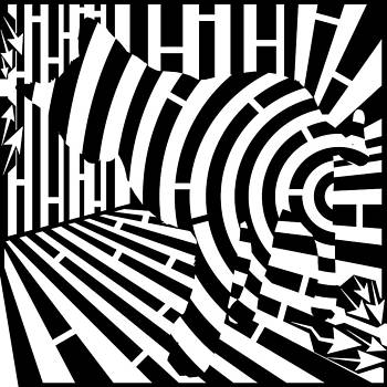 Inspector Cat Maze by Frimer Mazes