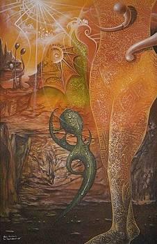 Inspirational 17 by Heru Muhawa