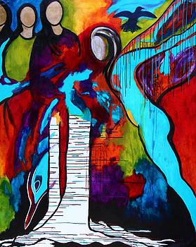 Jeanie Anthony - Integration