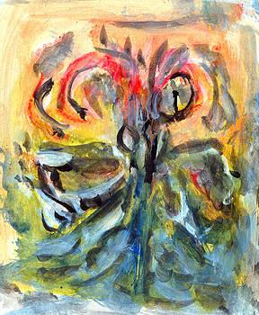 Intelligent Plant by Yuri Lushnichenko