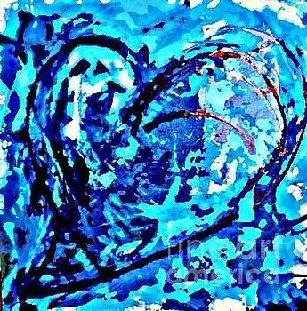 Intense Heart 2 by DM Kent