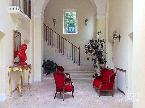 Interior Chic by France  Art