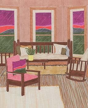 Interior Design by Jason Girard