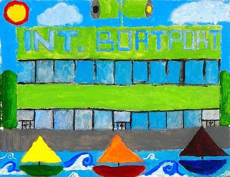 Artists With Autism Inc - International Boatport