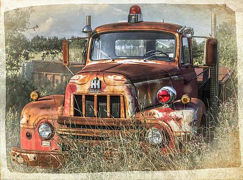 International Harvester by Tracy Munson