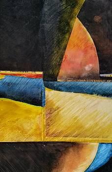 Beyond by Barbara  Rhodes