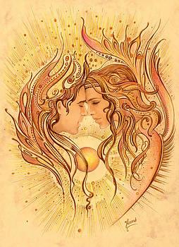 Intimacy by Anna Ewa Miarczynska
