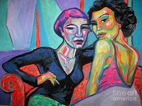 Secret in Their Eyes, by Raquel Sarangello
