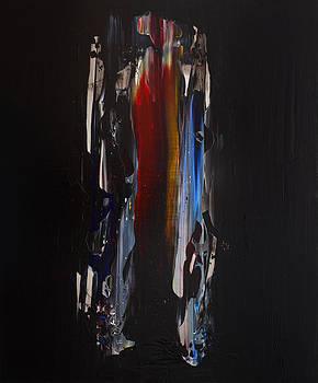 Intimate Voyeur by Robert Horvath