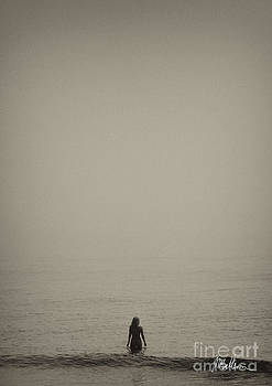 Into Oblivion by Jonathan McCallum