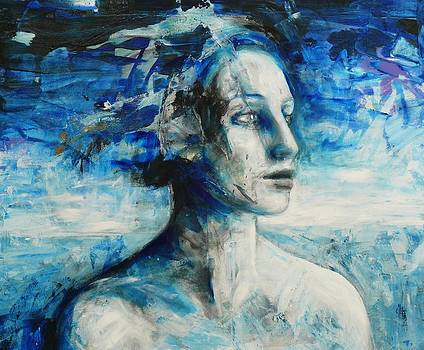 Dreja Novak - Into the Blue