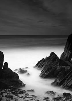 Into the Dark by Ricardo Machado