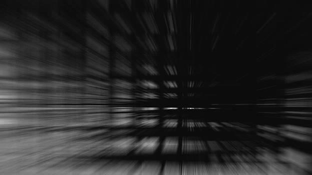 Steve K - Into the Dark