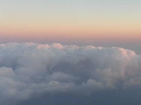 Into the Heavens by Nicholas Gratzl