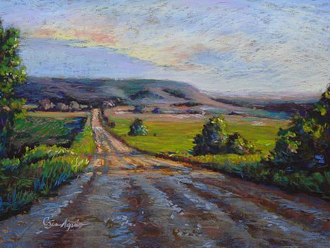 Into the Hills by Cristine Sundquist