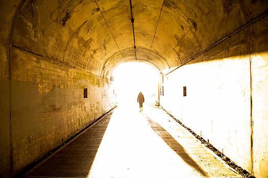 John Daly - Into the Light