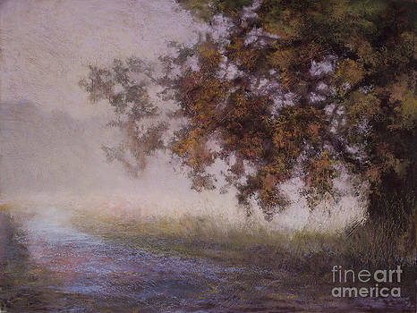 Into The Mist by Vicky Russell