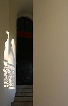 Into The Secret Chamber by Dimitar Smilyanov