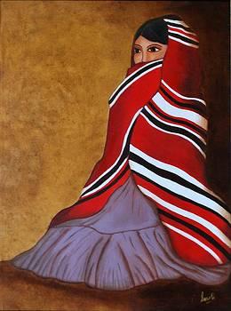 Introspection by Sonali Kukreja