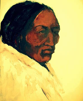 Inuit by Johanna Elik