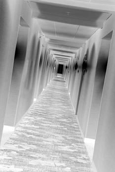 Carolyn Stagger Cokley - inverted hallway