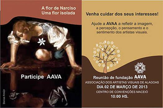 Invitation by Denise  Araujo