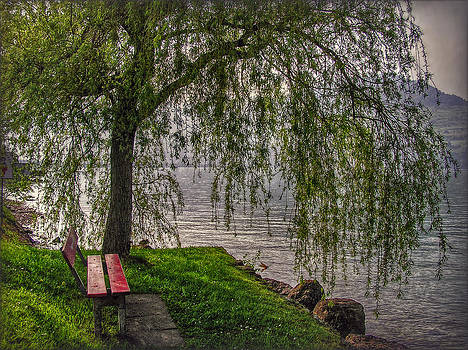Invitation to Rest by Hanny Heim