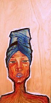 Inward Aspiration by Alesha Legair