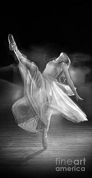 Cindy Singleton - iPhone Case - Spirit Dance
