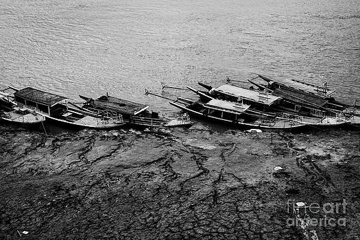 Dean Harte - Irrawaddy Boats