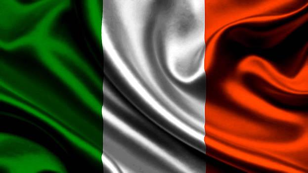 Valdecy RL - Ireland Flag