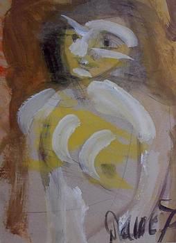 Iren by Plamen Stankulov