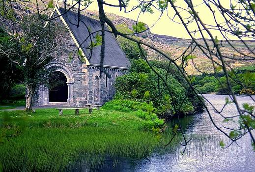 Irish Chapel by Ranjini Kandasamy