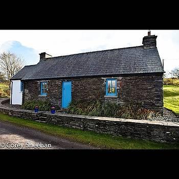Irish Cottage #5d #canon #markii by Corey Sheehan