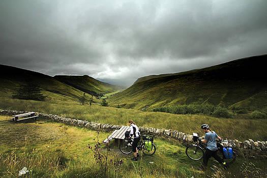 Irish Picnic by Creative Mind Photography