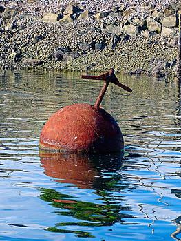 Robert Meyers-Lussier - Iron Float