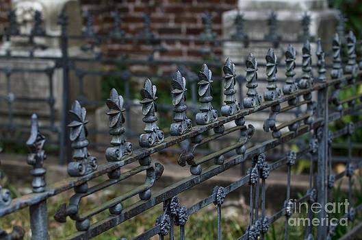 Dale Powell - Iron Graveyard