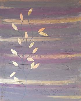 Iron Leaves by Kate McTavish