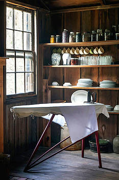 Lynn Palmer - Ironing Nook