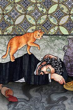 Isaac and Aryah by A Ka