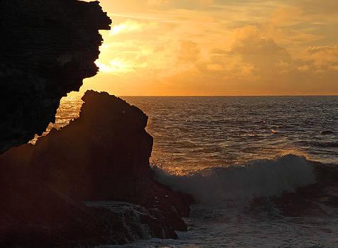 Susan Rovira - Isla Mujeres Sunrise